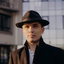 Шадрин Ярослав Дмитриевич